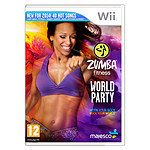 Zumba Fitness : World Party (Wii)