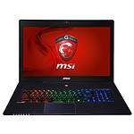 MSI GS70 2OD-293XFR + 1 an d'extension de garantie