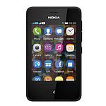 Nokia Asha 501 Double SIM Noir