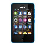 Nokia Asha 501 Double SIM Cyan