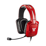 Tritton 720+ Gloss Red (PC/MAC/PS3/PS4/Xbox 360)