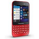 BlackBerry Q5 Rouge