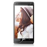 xqisit Film protecteur antirayure pour HTC One Mini