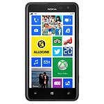 Nokia Lumia 625 Noir