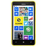 Nokia Lumia 625 Jaune