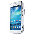 Samsung Galaxy S4 Zoom SM-C1010Z Frost White