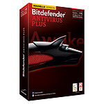 Bitdefender Antivirus Plus 2014 - Licence 1 an 1 poste