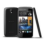 HTC Desire 500 Noir