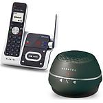 Alcatel XP1050 + Voice Box Noire