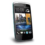 HTC Desire 500 Blanc