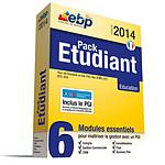 EBP Pack Etudiant 2014