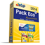 EBP Pack Eco Association 2014