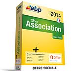 EBP Mon Association 2014 + Microsoft Office Professionnel Plus 2013