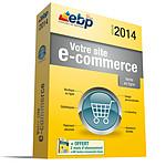 EBP Votre Site e-commerce 2014