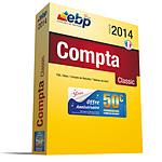 EBP Compta Classic Open Line 2014