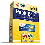 EBP Pack Eco Artisans du Bâtiment 2014