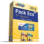 EBP Pack Eco Première Gestion 2014