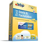 EBP Itool Devis et Facturation Start en Ligne 2014