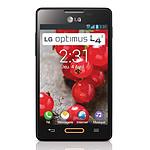LG Optimus L4 II Noir