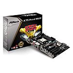 ASRock A75 Pro4/MVP