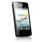 Acer Liquid Z3 Duo Urban Black