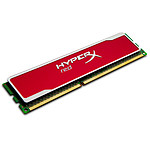 Kingston HyperX red 8 Go DDR3 1600 MHz CL10