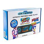 SEGA Console Portable Genesis Arcade Ultimate + 80 Jeux