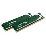 Kingston HyperX LoVo 16 Go (2 x 8 Go) DDR3L 1600 MHz CL9