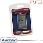 Hyperkin Batterie Rechargeable + Tournevis (PS3)