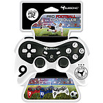 Subsonic PRO Football Controller Blanc (PS3)