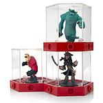 Disney Infinity - Figure Display Case