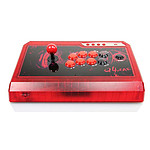 QanBa Q4 Pro Arcade Stick 3in1 Raf Ice Red (PS3/PC/Xbox 360)
