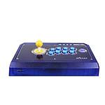 QanBa Q4 Pro Arcade Stick 3in1 Raf Ice Blue (PS3/PC/Xbox 360)