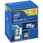 Intel Core i3-4130 (3.4 GHz)