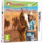 Mon cheval Western 3D (Nintendo 3DS/2DS)