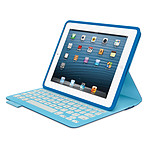 Logitech FabricSkin Keyboard Folio (Electric Blue)