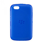 BlackBerry 9720 Soft Shell Pure Blue