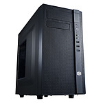 Cooler Master N200 Window Noir