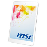 MSI Primo 81-012FR Snow White