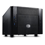 Cooler Master Ltd Noir