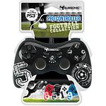 Subsonic PRO Football Controller Noir (PS3)