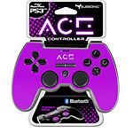 Subsonic ACE Controller Violet (PS3)