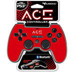 Subsonic ACE Controller Rouge (PS3)