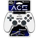 Subsonic ACE Controller Blanc (PS3)
