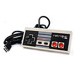 Retro Link NES USB Controller (PC Mac)