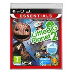 LittleBigPlanet 2 - Essentials Collection (PS3)