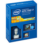 Intel Core i7-5960X (3.0 GHz) - Extreme Edition