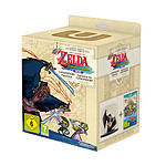 Zelda the Windwaker HD + figurine Ganondorf Edition limitée (Wii U)