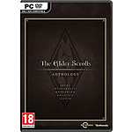 The Elder Scroll Anthologie (PC)