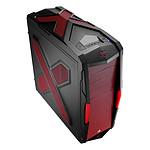 Aerocool Strike-X Xtreme Devil Red Edition